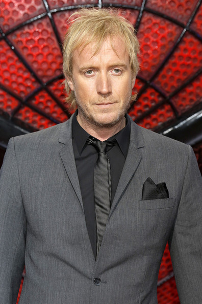 Rhys Ifans on the moment of epiphany when music changed