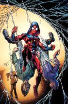 Ben Reilly The Scarlet Spider Vol. 1 -1 Textless