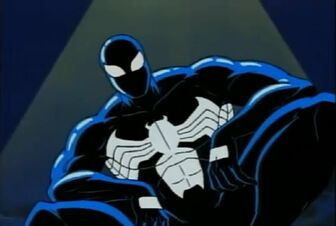 Amazing spider man cartoon peter parker - photo#27