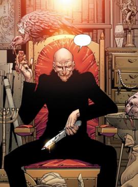 Adrian Toomes (Earth-616)