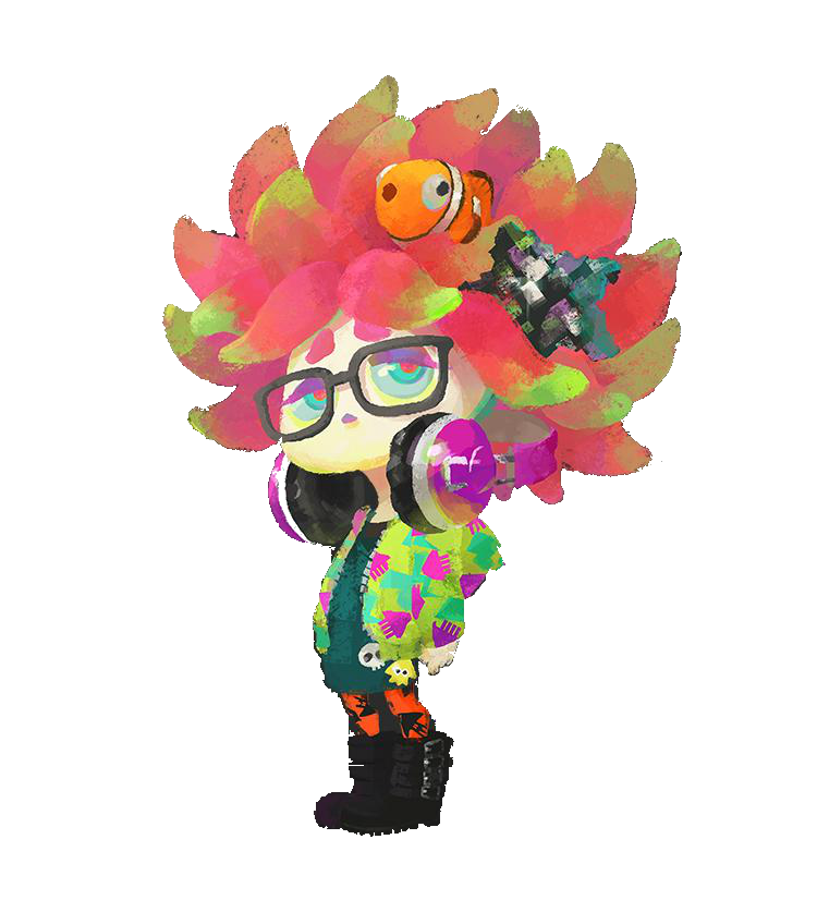 how to join friends in splatoon 2