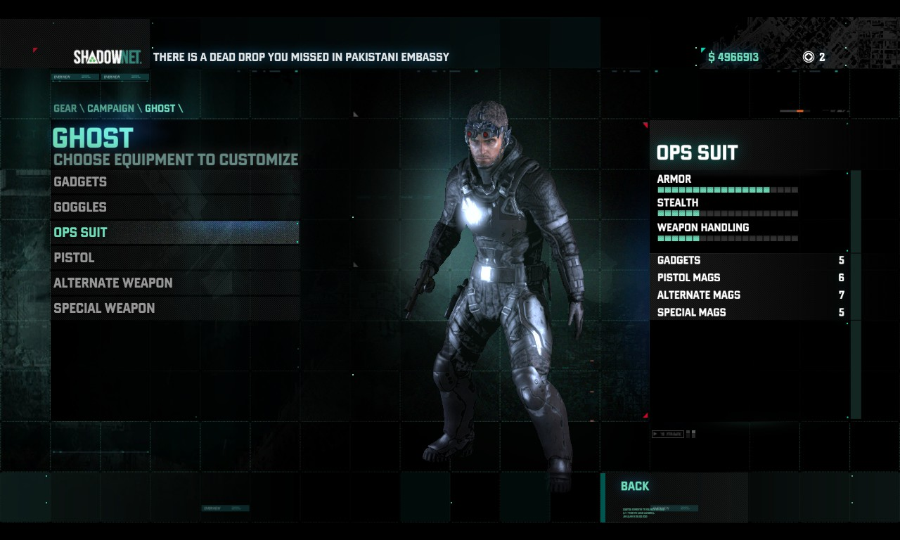 Splinter cell Conviction 1 04 crack Only