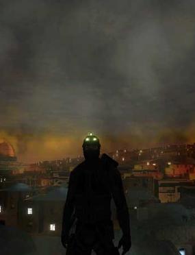 Jerusalem-Sam