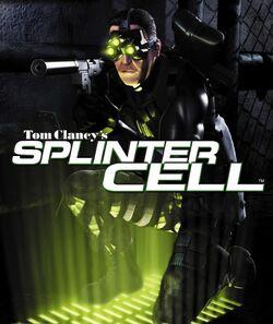 SplinterCellCover