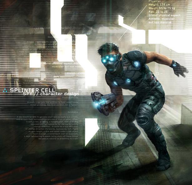 splinter cell blacklist aftermath pdf