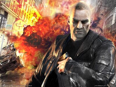 Wallpaper splinter cell double agent 05 1600