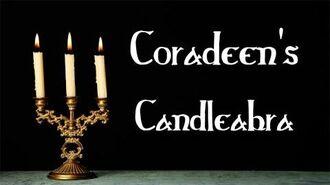 Coradeen's Candleabra