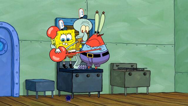 File:SpongeBob episode clip - Eek! An Urchin.jpg