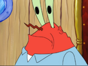 Mr. Krabs in The Googly Artiste-4