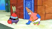 Patrick-Man! 13i