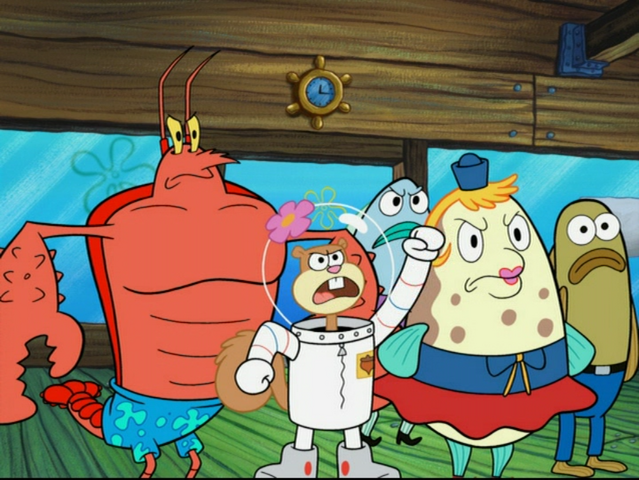 File:Larry the Lobster in The Krabby Kronicle-31.png