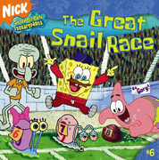 The Great Snail Race Book