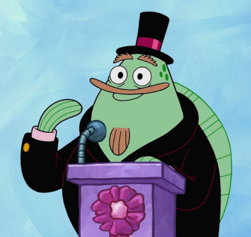 File:SpongeBob SquarePants Mayor.png