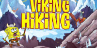 Viking Hiking