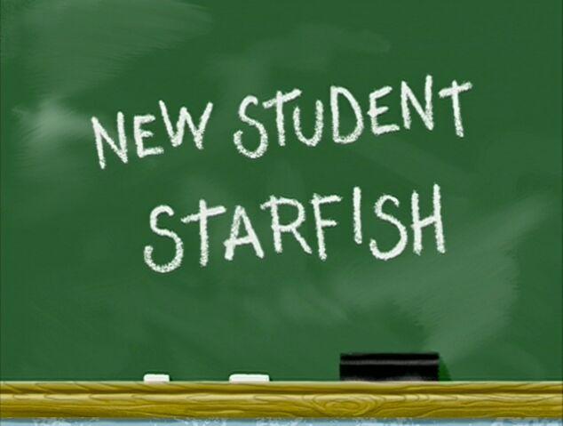 File:New Student Starfish.jpg