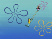 Mermaid Man & Barnacle Boy VI The Motion Picture 146