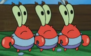 Mr.-Krabs-Nephews
