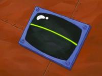 SpongeBob SquarePants Karen the Computer Flat Screen-2