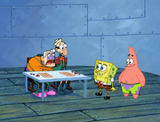 Mermaid Man & Barnacle Boy VI The Motion Picture 054