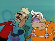 Mermaid Man and Barnacle Boy Gallery (40)