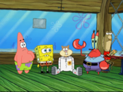 Mr. Krabs in Bubble Troubles-18