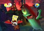 Spongebob beta