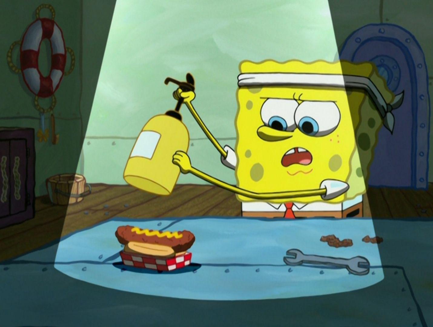 Adds a mustard