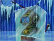 Suds tv frozen
