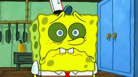 Freshbreathsquidward spongefear