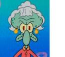 Grandma Tentacles