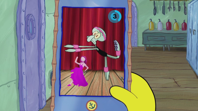 File:SpongeBob Checks His Snapper Chat 24.png