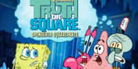 SpongeBob's Truth or Square (online game)