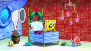 SpongeBob's Bedroom (1)