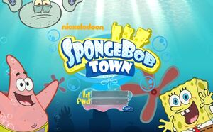 SpongeBobTown