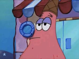Patrick's Cone