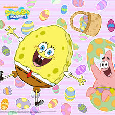 File:Happy Easter Spongebob.jpg