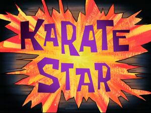 Karate Star