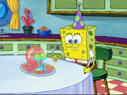 SpongeBob in Pet Sitter Pat-16