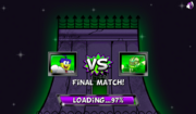 Scary Brawl - Final match