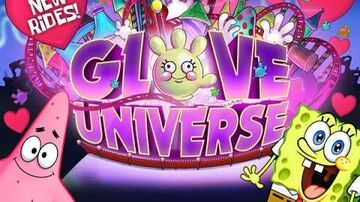 SpongeBob SquarePants - Glove Universe (online game)