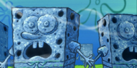 SpongeHenge (location)/gallery