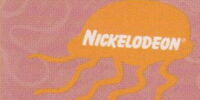 SpongeBob SquarePants Joke Book