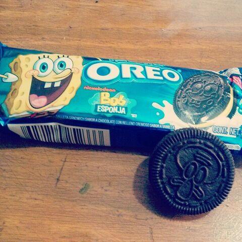 File:SpongeBob SquarePants Oreo Cookies Oreos 3.jpg