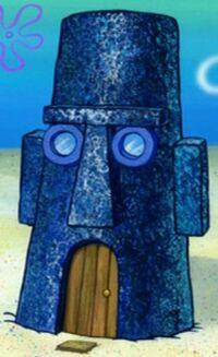 122 Conch Street Encyclopedia Spongebobia Fandom