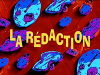Rédaction