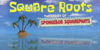 Square Roots: The Story of SpongeBob SquarePants (gallery)
