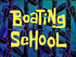 Boating School