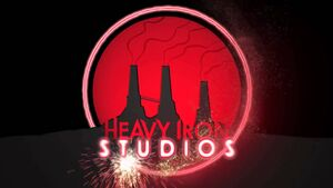 HeavyIron