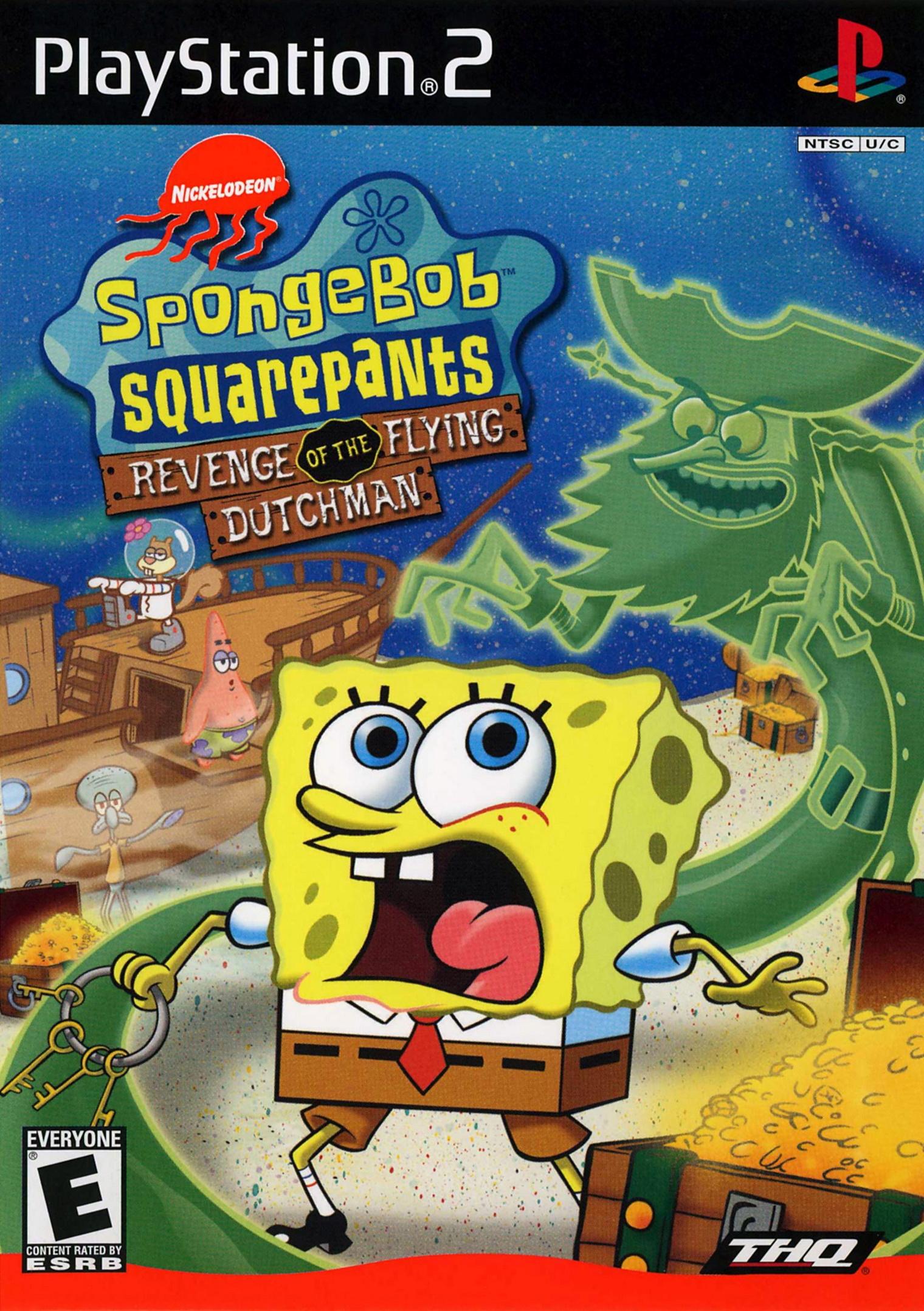 spongebob squarepants battle for bikini bottom help