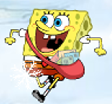 File:Postal Panic - SpongeBob happy.png